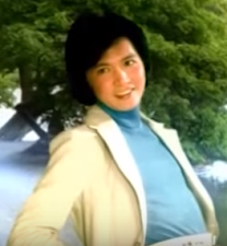 LEE YEE (李逸) 70's MALAYSIAN POP SINGER