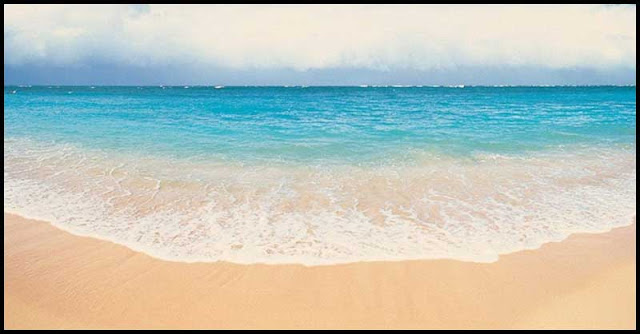 Health Benefits Of Swimming In Seawater