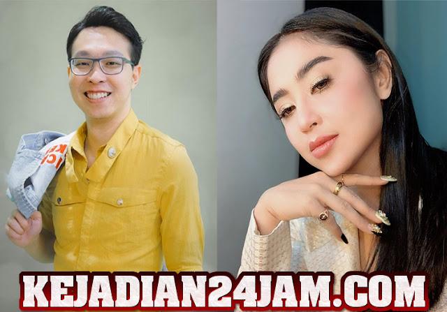 Dewi Perssik Ancam Polisikan Dokter Kecantikan Richard Lee