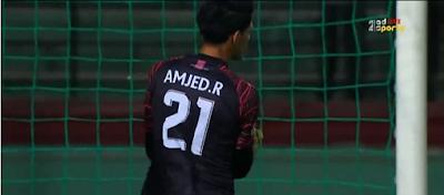 اهداف مباراة مولودية الجزائر والقوة الجوية