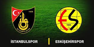 İstanbulspor - EskişehirsporCanli Maç İzle 02 Nisan 2019