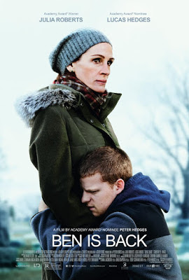 Ben Is Back [2018] [DVD] [R1] [NTSC] [Latino]