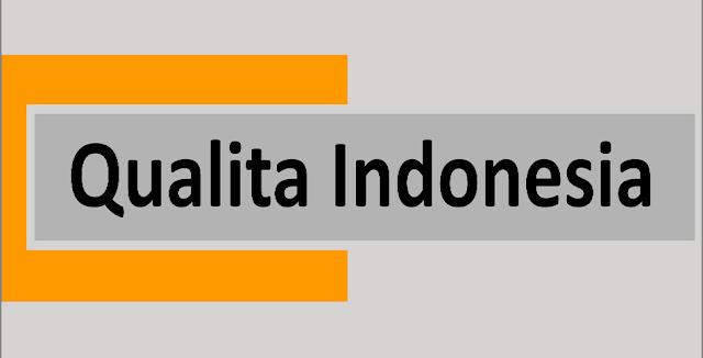 Lowongan Kerja PT Qualita Indonesia #1705004