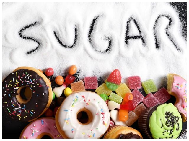 Nama-nama lain bagi gula tambahan yang mungkin kita tak tahu.