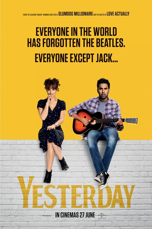 Review Filem Yesterday