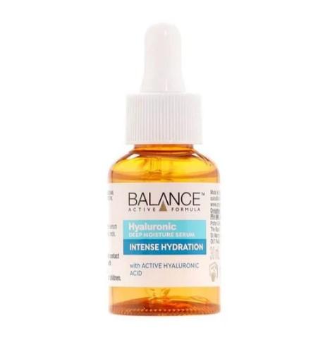Serum Balance Hyaluronic Deep Moisture