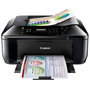 Canon PIXMA MX432 Printer Mini Master Treiber Windows 10