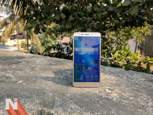 Asus Zenfone 3 Laser ZC551KL Review