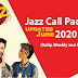 Jazz Call Package: Hourly, Daily, 3 Days, Weekly and Monthly Call Packages [Updated june 2020]