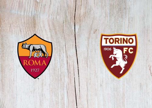 Roma vs Torino -Highlights 17 December 2020