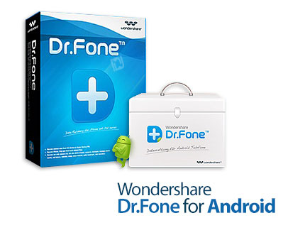 wondershare dr.fone android