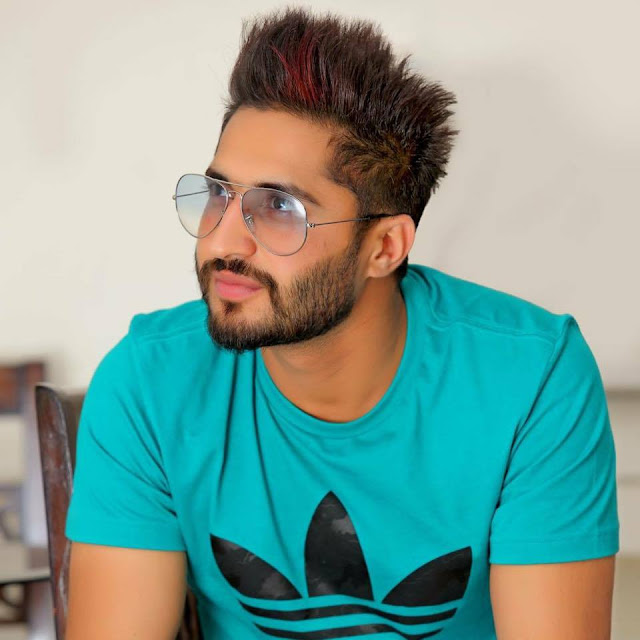 Jassi Gill Jassi Gill Wiki Biography Music And All