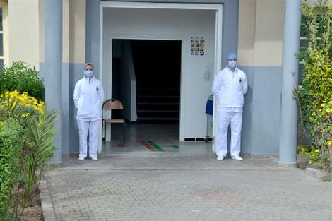agadir press : فجيج تفرض تدابير وقائية جديدة لمحاصرة كورونا