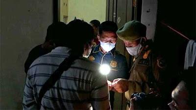 Asyik Berduaan di Kos-kosan, Oknum ASN Banjarnegara Terciduk Satpol PP