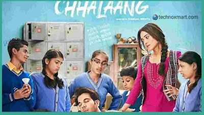 Chhalaang, Coolie No.1, Durgavati Member Of Prime Video's Latest Indian Film Lineup