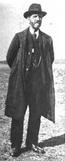 Scottish golfer William Doleman