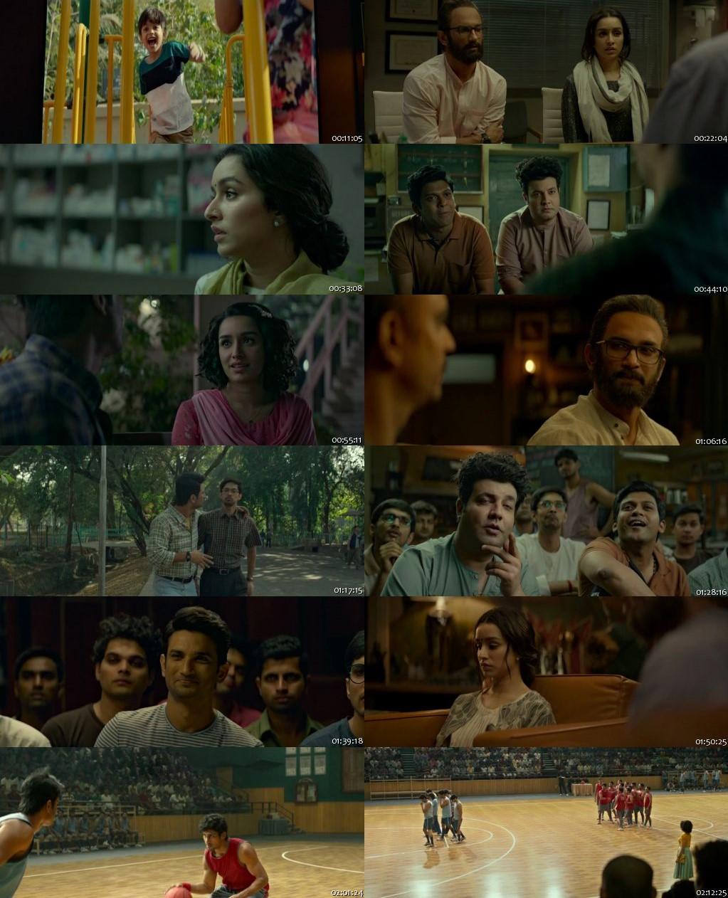 Chhichhore 2019 Full Hindi Movie Online Watch BRRip 720p