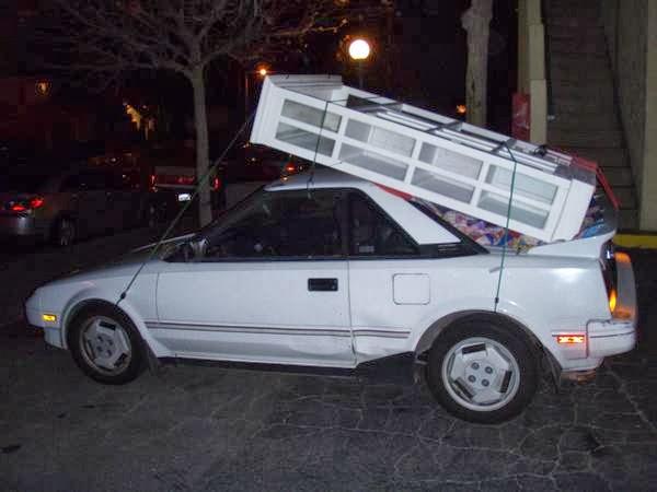 Craigslist Li Cars >> Daily Turismo: 1k: Baby Hauler: 1986 Toyota MR2