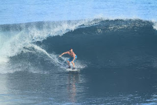 All About Bali Blue Point Beach A Surfer's Paradise