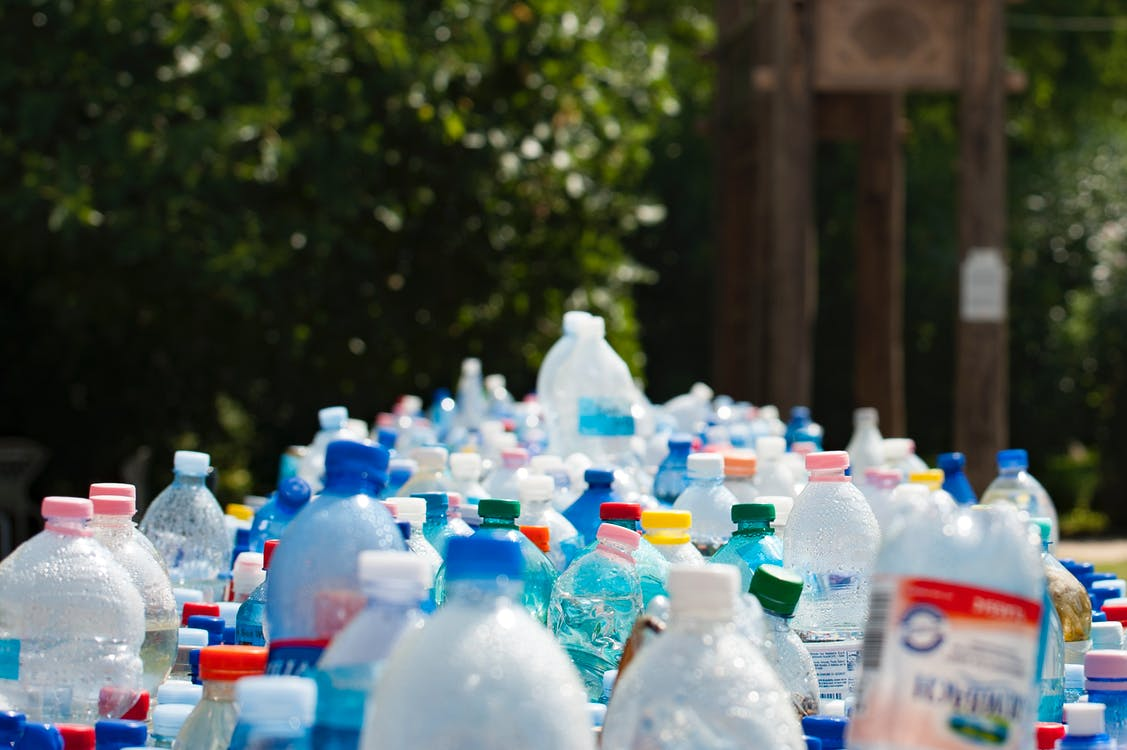 Alternatives of plastic- Sonali - Seeker's Thoughts