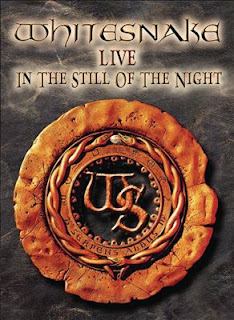 "Δείτε το DVD των Whitesnake ""Live In The Still Of The Night"""