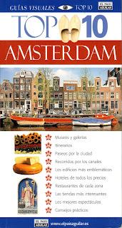 capa Top 10 Amsterdã