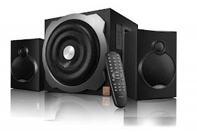 Best Bluetooth 2.1 Multimedia Speaker System 2020