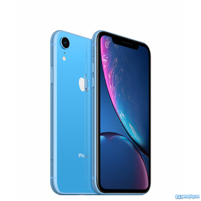 iPhone XR review - Specifications
