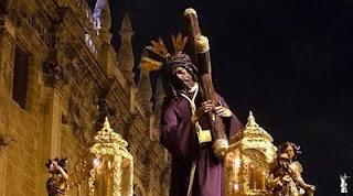 La Vaticano concede la ampliación del Año Jubilar del Gran Poder de Sevilla hasta el 21 de noviembre de 2021