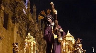 La Vaticano concede la ampliación del Año Jubilar del Gran Poder de Sevilla