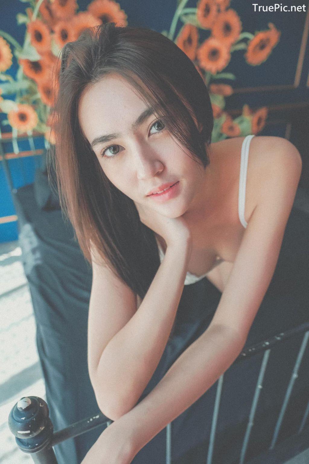 Image-Thailand-Model-Baifern-Rinrucha-Kamnark-White-Lingerie-TruePic.net- Picture-6