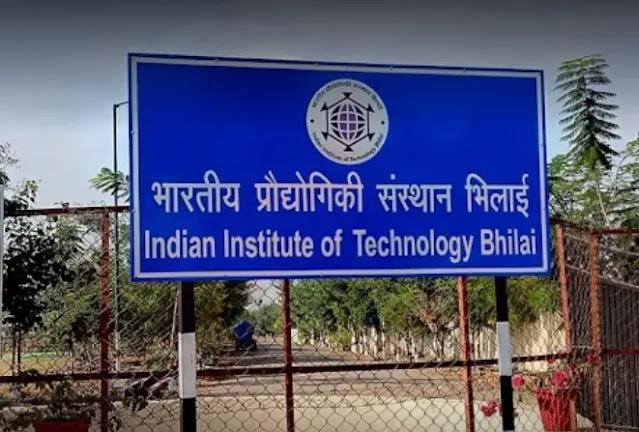 cbdt-notifies-iit-bhilai-as-scientific-research-institution-us-35