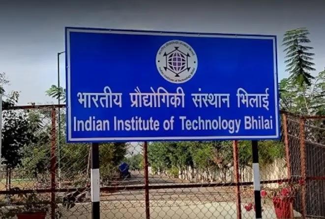 CBDT Notifies IIT, Bhilai as Scientific Research Institution u/s 35