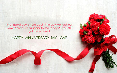 Funny Happy Anniversary Wishes & Messages for Wife