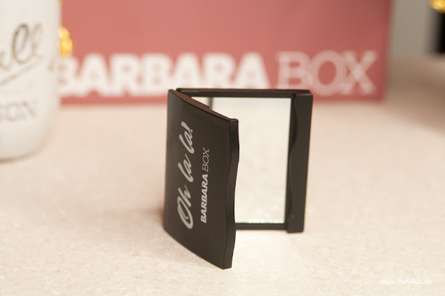 Barbara Box - 04/2017 - unboxing