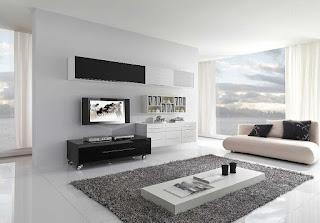 Kombinasi Unsur Yang Akan Digunakan Untuk Desain Interior Ruangan