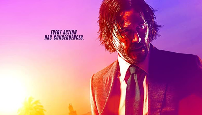 John Wick - Collection FULL MOVIE DOWNLOAD (2014, 2017, 2019)