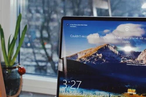 كيفية إعداد كلمة مرور صورة على نظام التشغيل Windows 10؟