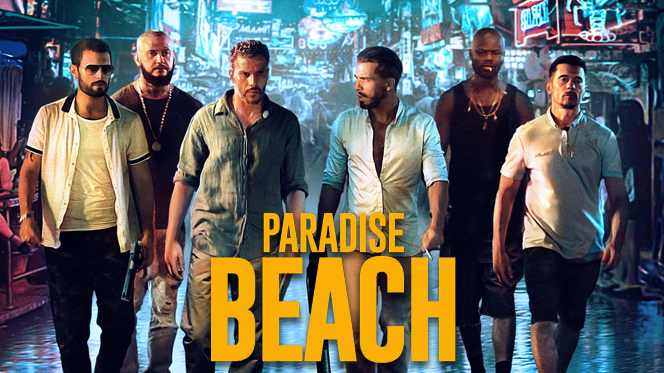 Paradise Beach (2019) Web-DL 720p Latino-Ingles