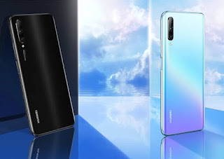 images%2B%25281%2529 - The Huawei P smart Pro was just  unveiled with a 48MP main AI camera
