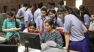 maharashtra website of class xi admission crashes