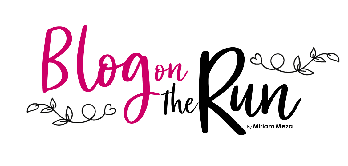 Blog on the Run