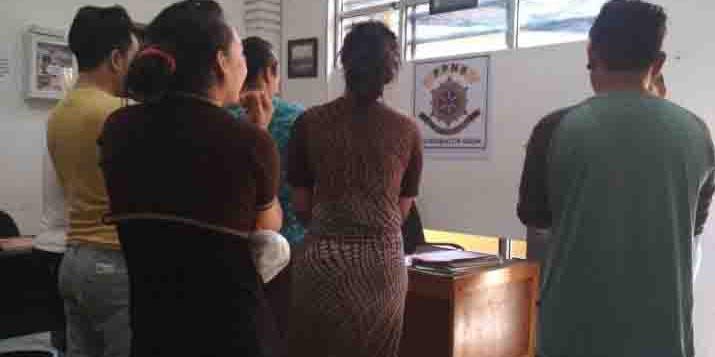 Kontes Pemilihan Ratu di Hotel Usai Putusan MK, 7 Waria Diamankan Polisi Syariah Aceh