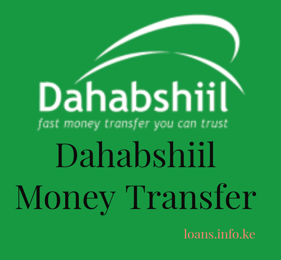 Dahabshiil Money Transfer