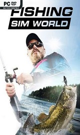 Fishing Sim World - Fishing Sim World-HOODLUM