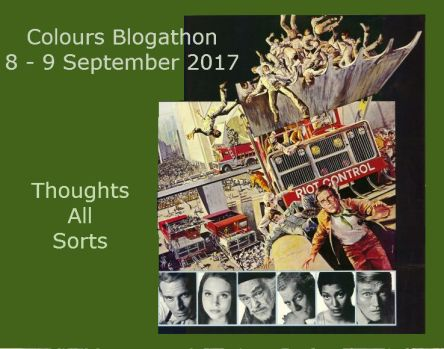 Colours Blogathon
