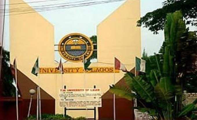 UNILAG Releases Dates For Post-Utme
