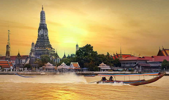 泰國的禁忌與習俗