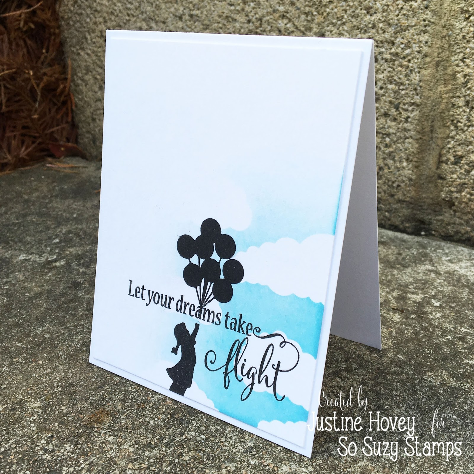justine u0026 39 s cardmaking  quick and easy cards episode  5