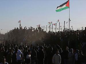 Pengamat: Aneksasi Tepi Barat Bisa Picu Perang Terbuka Palestina-Israel